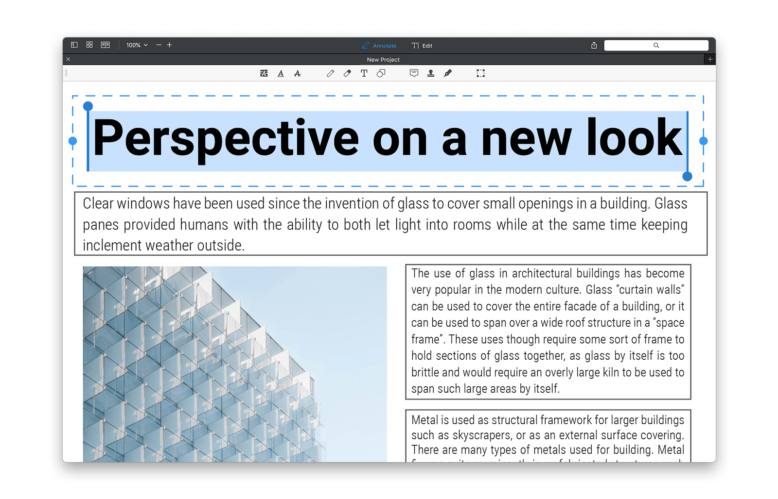 Bluebeam for Mac alternative to edit PDF