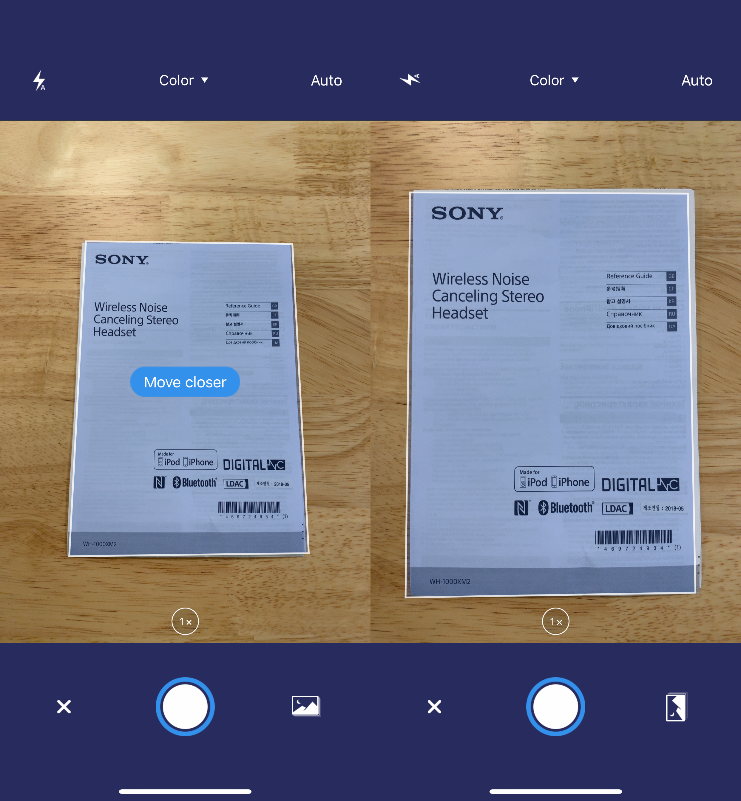How to scan and store documents on iPhone or iPad | Readdle
