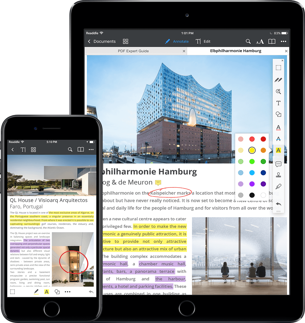 Image result for 8 Best PDF Reader Apps For iPhone To View And Edit PDFs | 2018 Edition