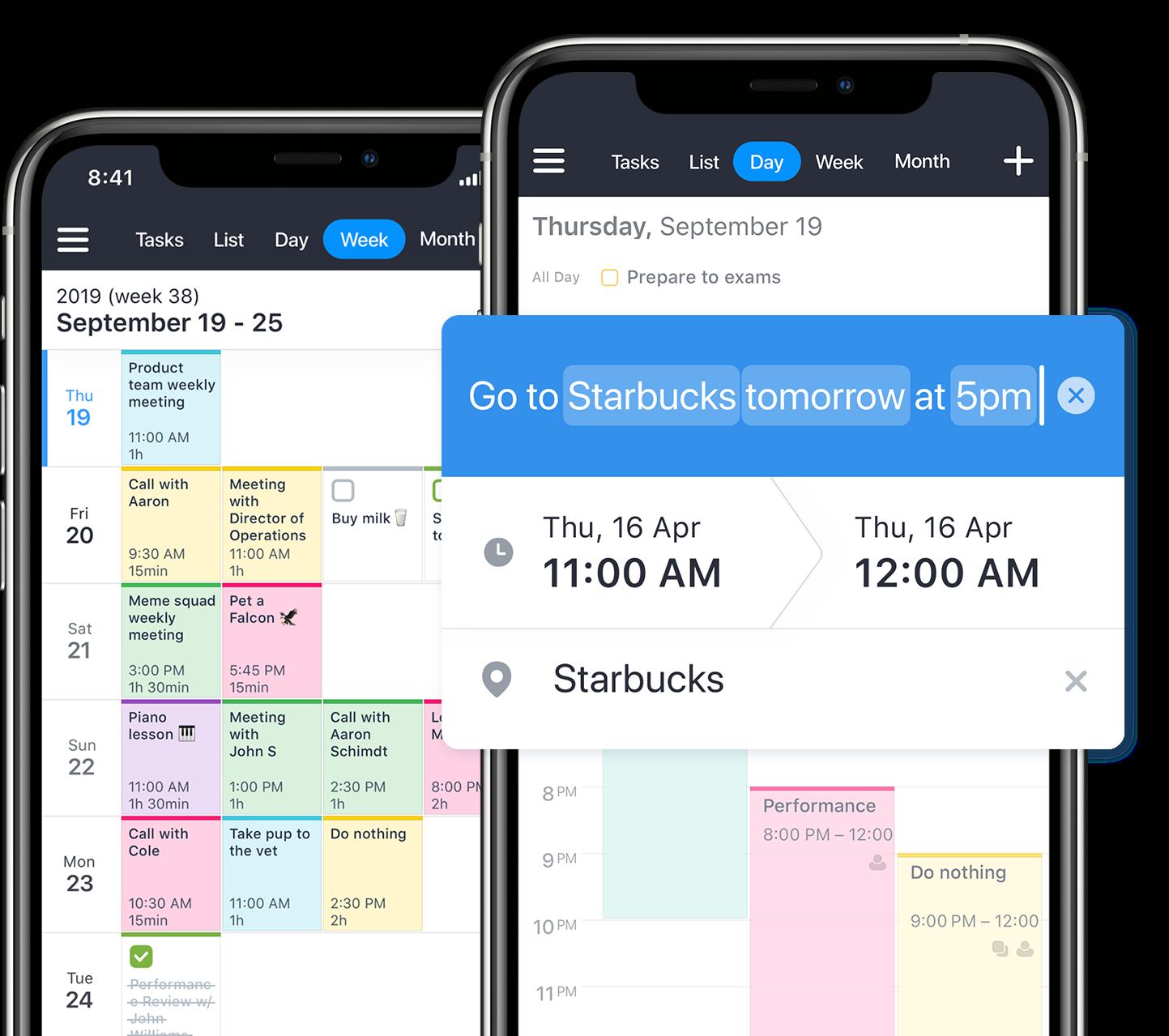 Best Calendar App For Iphone Ipad Ios Calendar Apps