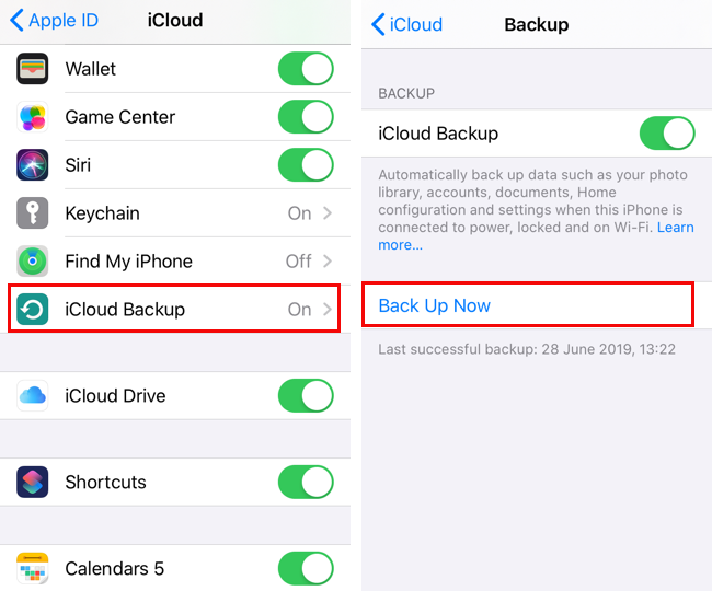 How to transfer contacts from iPhone to iPhone | Readdle
