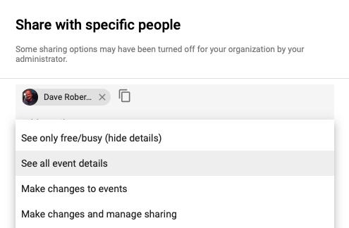 Partager Calendrier Gmail.Partager Google Agende Sur Votre Iphone