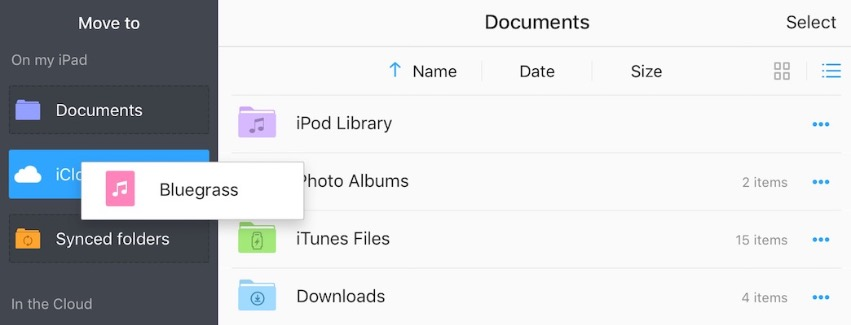 How to Sync iPhone and iPad | Sync files without computer