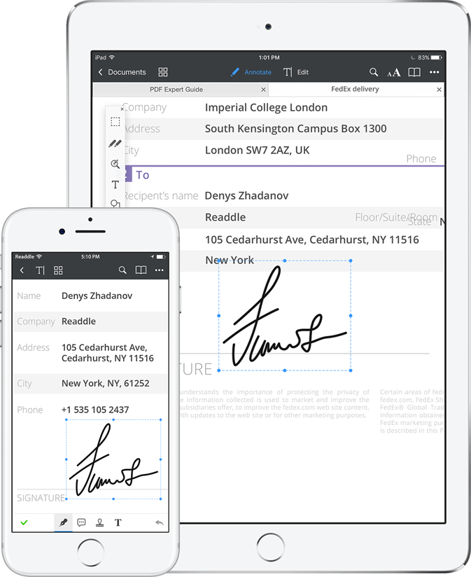document scanner for ipad and iphone | ocr text on iphone