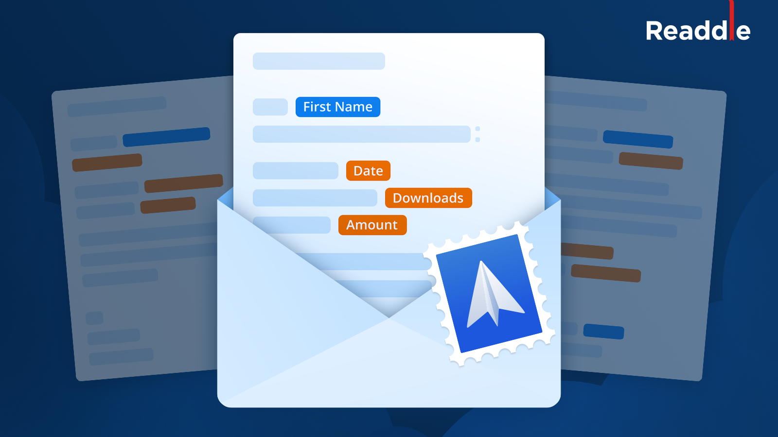 Email Templates Spark Email App