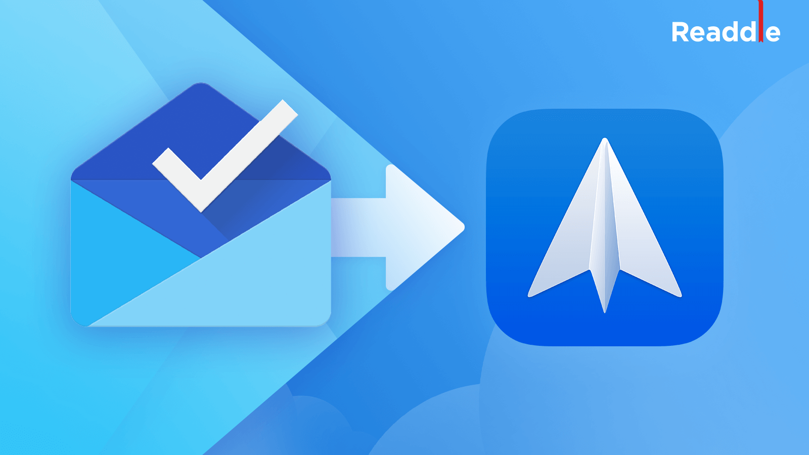 7 Reasons Why Spark Mail App Makes the Best Inbox by Gmail Alternative