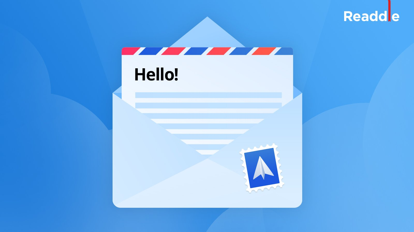 The Best And Worst Email Greetings
